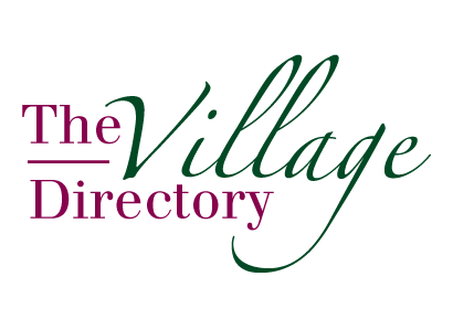 The Village Directory logo.